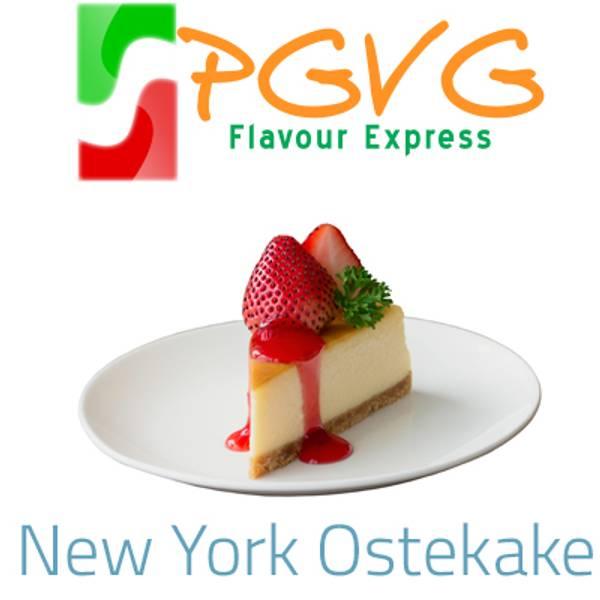 Bilde av PGVG Flavour Express - New York Ostekake, Aroma