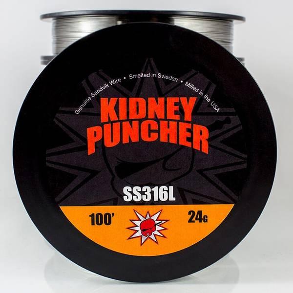 Bilde av Kidney Puncher - SS316, Wire 30 m