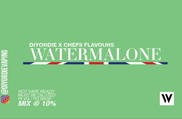 Bilde av Diyordie - Watermalone, Konsentrat 30 ml