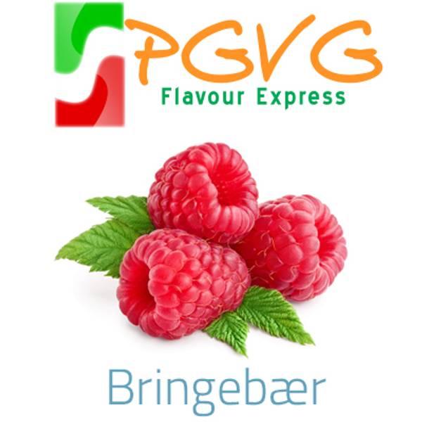 Bilde av PGVG Flavour Express - Bringebær, Aroma