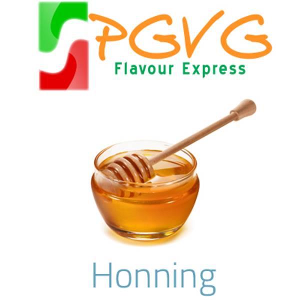 Bilde av PGVG Flavour Express - Honning, Aroma