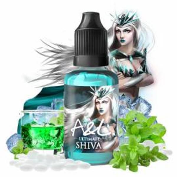 Bilde av Arômes et Liquides - Shiva Sweet Edition,