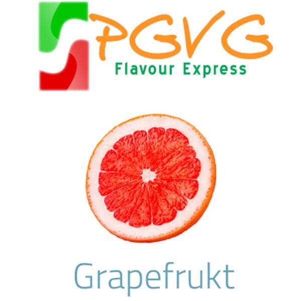 Bilde av PGVG Flavour Express - Grapefrukt, Aroma