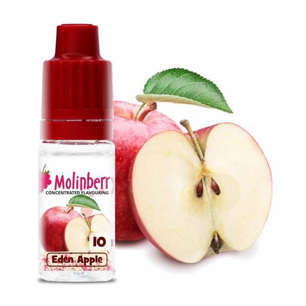 Bilde av Molinberry (MB) - Eden Apple, Aroma