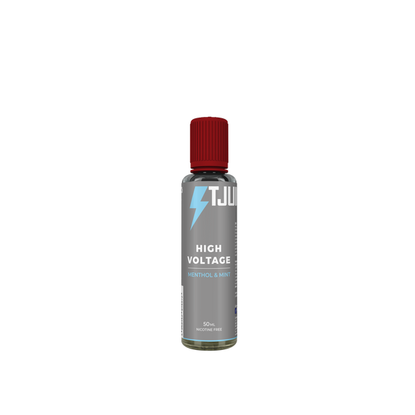 Bilde av T-Juice - High Voltage, Ejuice 50/60 ml