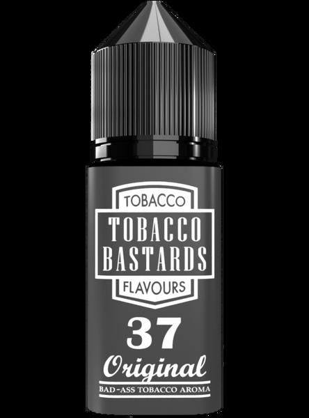 Bilde av Tobacco Bastards No.37 Original Konsentrat 30ml