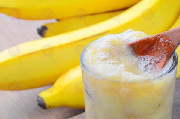 Bilde av Wonder Flavours (WF) - Banana Purée, Aroma