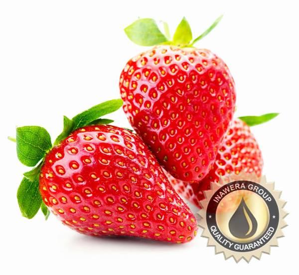 Bilde av Inawera (INW) - Strawberry Flavor, Aroma