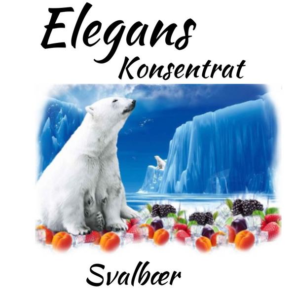 Bilde av Elegans - Svalbær, Konsentrat 30 ml