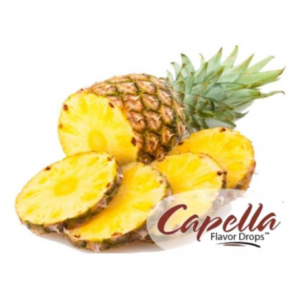 Bilde av Capella (CAP) - Golden Pineapple, Aroma